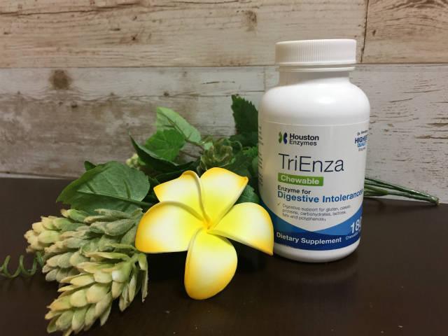 iHerb-HoustonEnzymes-TriEnza